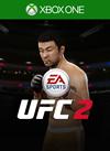 EA SPORTS™ UFC® 2 Kazushi Sakuraba - Light Heavyweight