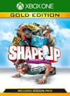 Shape Up Gold Edition