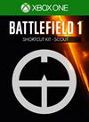 Battlefield™ 1 Shortcut Kit: Scout Bundle
