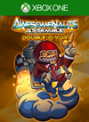 Double-O Yuri - Awesomenauts Assemble! Skin