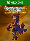 Ravishing Raelynn - Awesomenauts Assemble! Skin