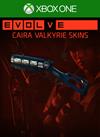 Caira Valkyrie Skins