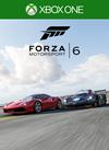 Forza Motorsport 6 Meguiar's Car Pack