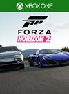 Forza Horizon 2 2002 Lotus Esprit V8
