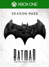 Batman - The Telltale Series - Season Pass (Episodes 2-5)