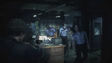 Resident Evil 2: Z Version Screenshot 2