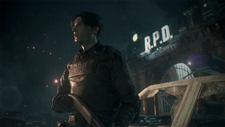 Resident Evil 2: Z Version Screenshot 2
