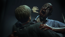Resident Evil 2: Z Version Screenshot 6