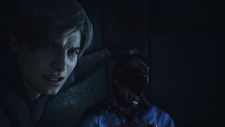 Resident Evil 2: Z Version Screenshot 3