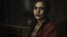 Resident Evil 2: Z Version Screenshot 4