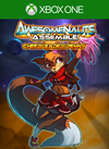 Cheerleader Penny - Awesomenauts Assemble! Skin