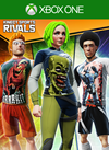Monsters Outfit Bundle