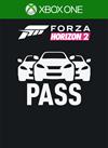 Forza Horizon 2 Car Pass