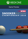 Snooker Nation Championship Game Preview
