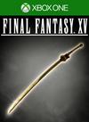 Weapon: Masamune (FFXV)
