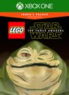 Jabba's Palace Character Pack