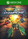 Quantum Rush: Champions