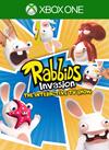 RABBIDS INVASION - PACK #2 SEASON ONE