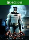1st Appearance Batman Skin