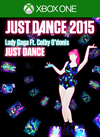 """Just Dance"" by Lady Gaga Ft. Colby O'Donis"