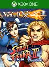 Super Street Fighter II Tribute