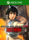 DEAD OR ALIVE 5 Last Round Pai Halloween Costume 2014