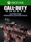 Call of Duty®: Ghosts - Extinction Pack