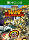 Happy Dungeons Light Start Bundle