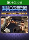 Amazon Fury Part III