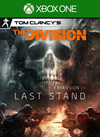 Tom Clancy's The Division™ Last Stand