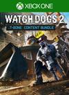Watch_Dogs 2 T-Bone Content Bundle