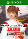 DOA5LR Shrine Maiden Costume - Kasumi