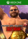 DOA5LR Valentine's Day Costume - Bass