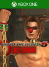 DEAD OR ALIVE 5 Last Round Ein Christmas Costume