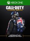 Australia Exoskeleton Pack