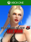 DOA5LR Beach Party Rachel