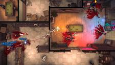 God's Trigger Screenshot 8