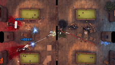 God's Trigger Screenshot 3