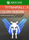 Titanfall® 2: Colony Reborn Northstar Art Pack