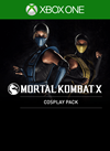 Cosplay Pack