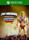 Toy Soldiers: War Chest - Masters of the Universe™ Pack