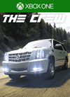 Cadillac Escalade 2012 Car Shipment