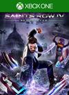 Saints Row IV: Re-Elected