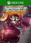 Professor M. Yoolip - Awesomenauts Assemble! Character