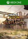 Riders of the Rustland