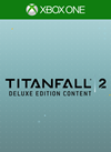 Titanfall® 2 Deluxe Edition Content