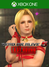 DEAD OR ALIVE 5 Last Round Helena Christmas Costume