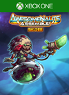 Skree - Awesomenauts Assemble! Character