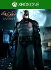 Dark Knight Returns Batman Skin