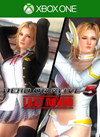 DOA5LR SCHOOLGIRL STRIKERS Mashup - Tina